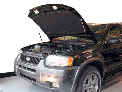 2001 2012 Ford Escape Hood Quicklift
