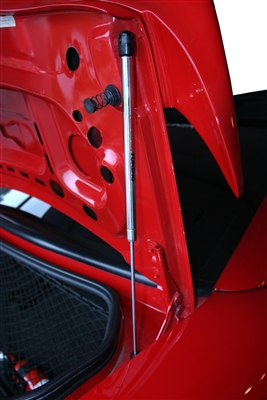 Elite Auto Detailing >> 1994-2004 Ford Mustang TRUNK QuickLIFT ELITE